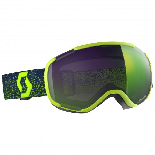 Scott - Goggle Faze II CAT S2 VLT 29% - Skibrillen