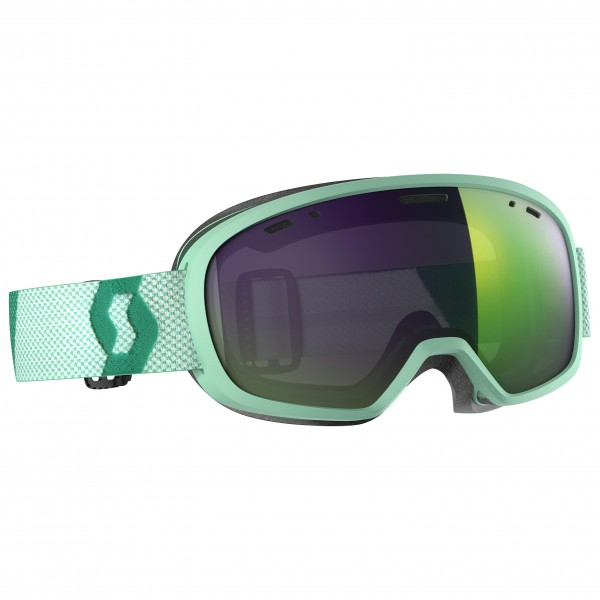Scott - Goggle Muse Pro CAT S2 VLT 29% - Skibriller
