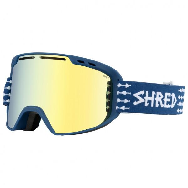 SHRED - Amazify S3 (Vlt 14%) - Skidglasögon