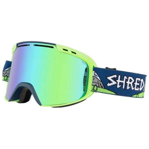 SHRED - Amazify S3 (Vlt 15%) - Skibrillen