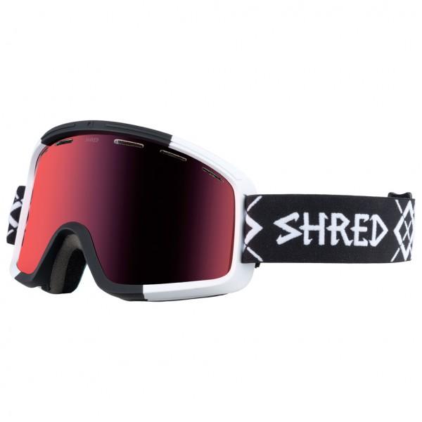 SHRED - Monocle S2 (Vlt 25%) - Ski goggles