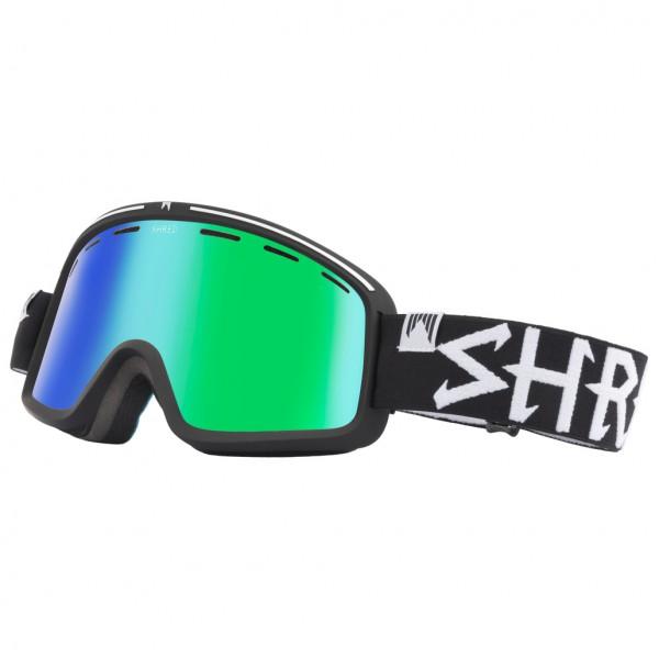 SHRED - Monocle S3 (Vlt 15%) - Skidglasögon