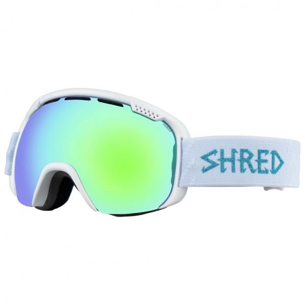 SHRED - Smartefy S3 (Vlt 15%) - Skidglasögon