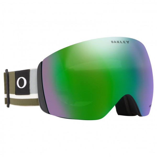 Oakley - Flight Deck Prizm S3 (VLT 13%) - Skibrillen