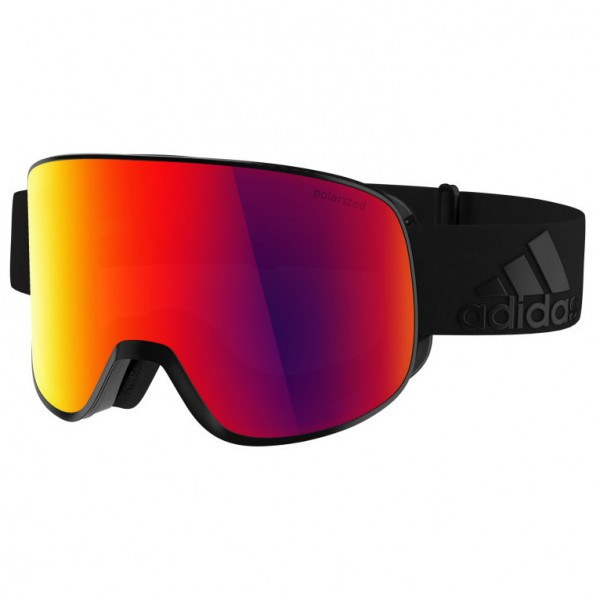 adidas eyewear - Progressor C Polarized S3 (VLT 17%) - Skibril