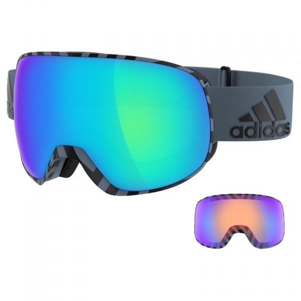 adidas eyewear - Progressor Pro Pack S3 (VLT 13%) - Skibril
