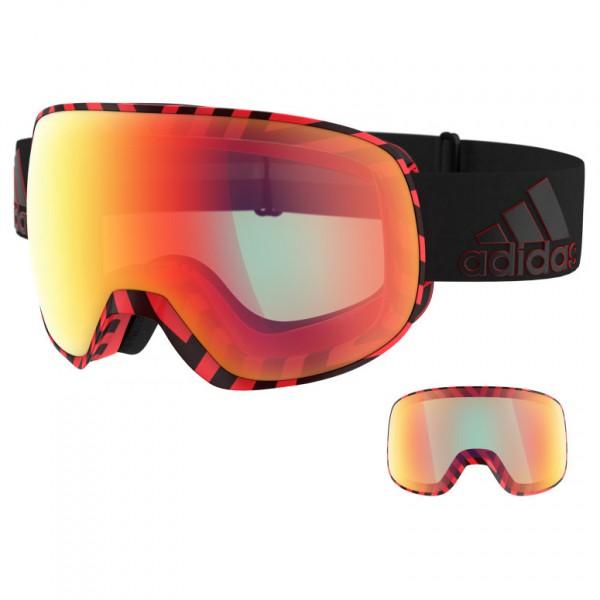 adidas eyewear - Progressor Pro Pack S3 (VLT 17%) - Skibriller