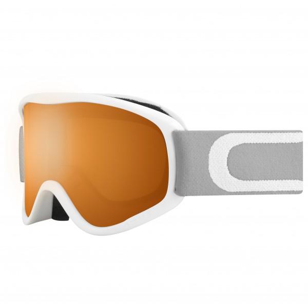 Cébé - Striker M Orange Flash Mirror Cat.2 - Skibriller