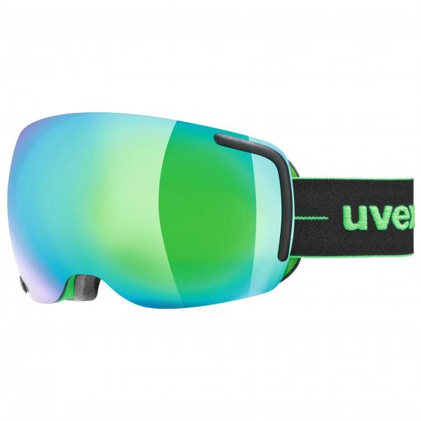 Uvex - Big 40 Full Mirror S3 - Laskettelulasit
