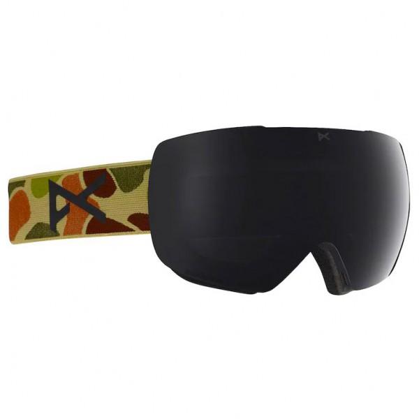 Anon - MIG MFI Sonar S4 (VLT 7%) - Skibrille