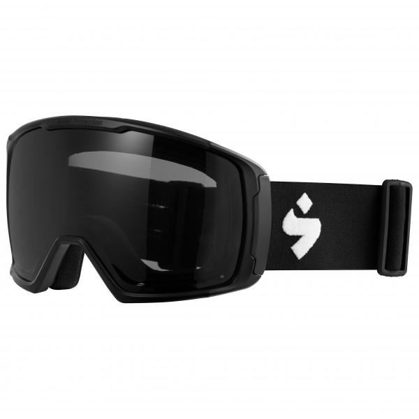 Sweet Protection - Clockwork Bli S3 (VLT 10%) + S3 (VLT 24%) - Skidglasögon
