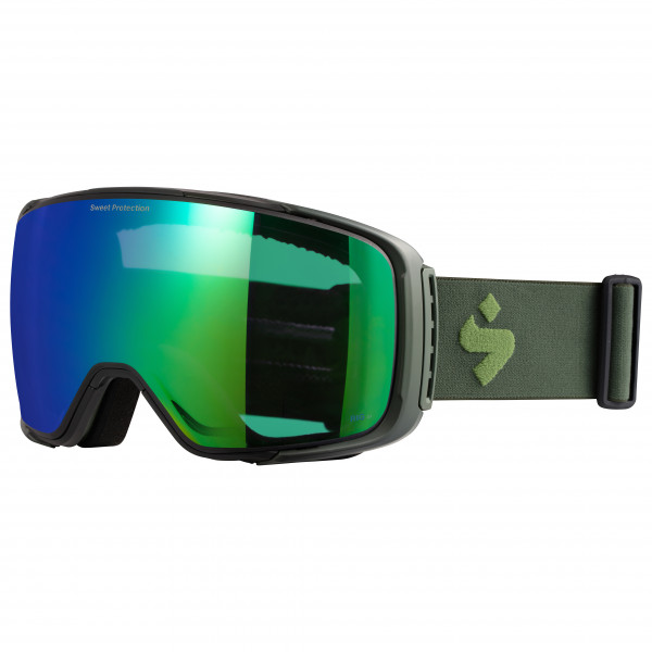 Sweet Protection - Interstellar Rig S3 (VLT 14%) - Ski goggles