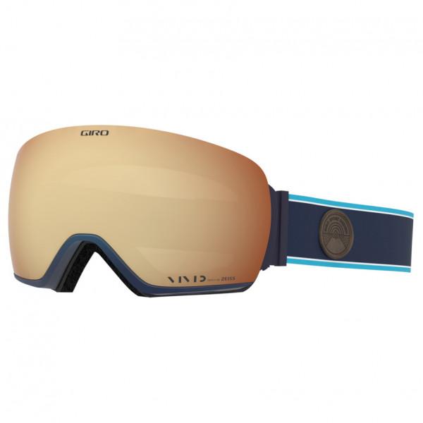 Giro - Article Vivid S2 (VLT 19%) / Vivid S1 (VLT 62%) - Skibriller