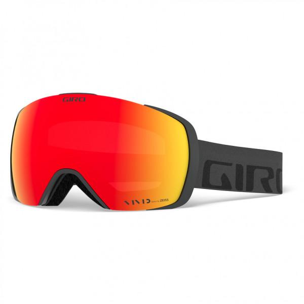 Giro - Contact Vivid S2 (VLT 37%) / Vivid S1 (VLT 62%) - Skibrille