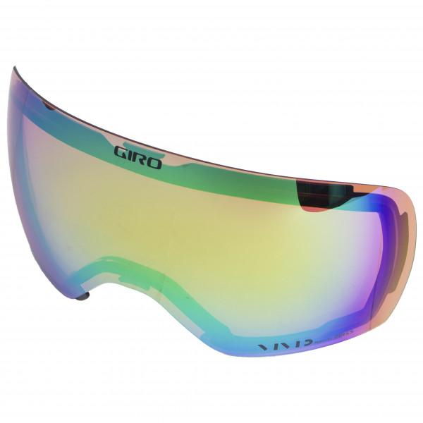 Giro - Ersatzglas Article/Lusi Vivid S3 (VLT 18%) - Gafas de esquí