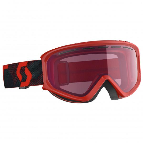 Scott - Fact S2 (VLT 31%) - Skibrillen