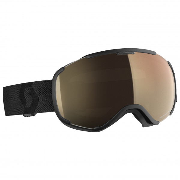 Scott - Faze II Light Sensitive S1-3 (VLT 15-45%) - Skibriller