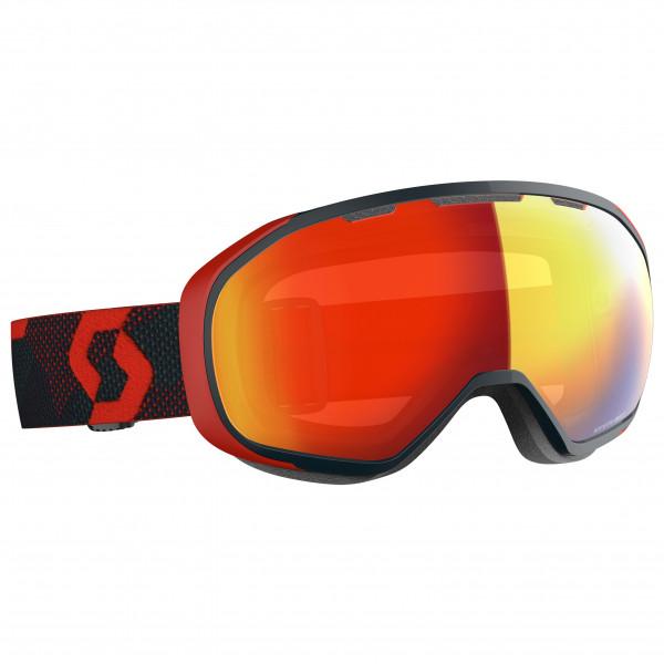 Scott - Fix  S2 (VLT 29%) - Skibril
