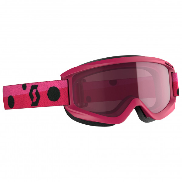 Scott - Kid's Goggle Agent S2 (VLT 31%) - Maschera da sci