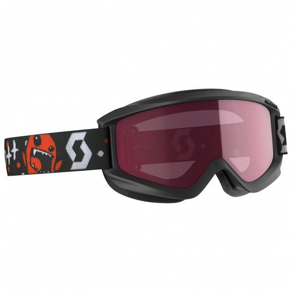 Scott - Kid's Goggle Agent S2 (VLT 31%) - Laskettelulasit