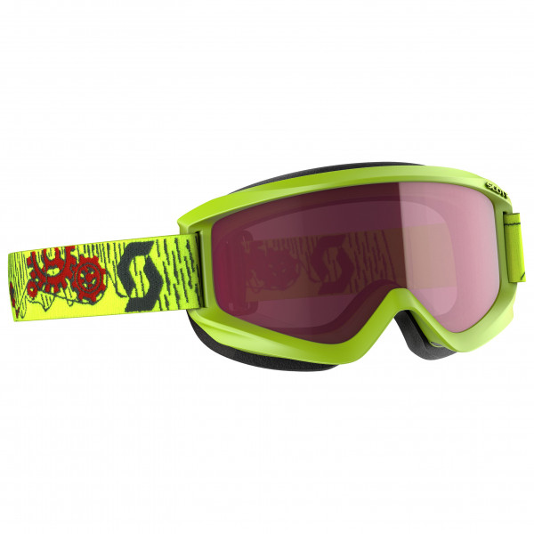 Scott - Kid's Goggle Agent S2 (VLT 31%) - Ski goggles