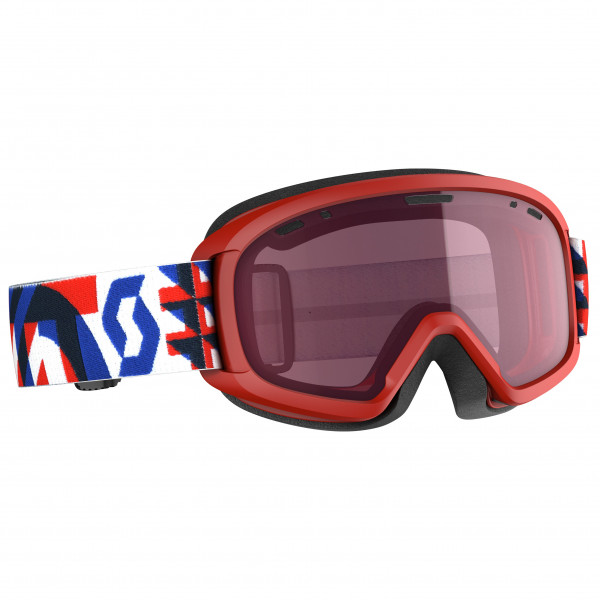 Scott - Kid's Goggle Witty S2 (VLT 31%) - Skidglasögon