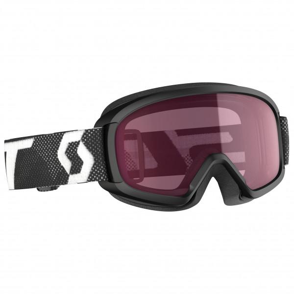 Scott - Kid's Goggle Witty SGL S2 (VLT 31%) - Skibrillen