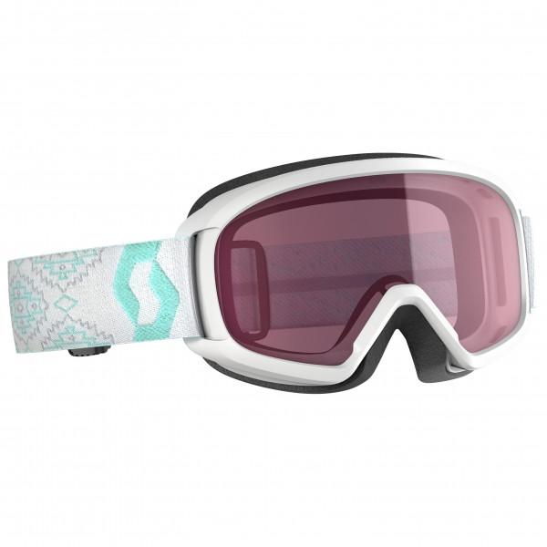 Scott - Kid's Goggle Witty SGL S2 (VLT 31%) - Skidglasögon