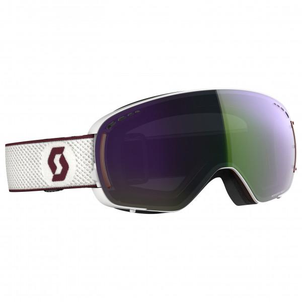Scott - LCG Compact S2 (VLT 29%) / S1 (VLT 46%) - Skidglasögon