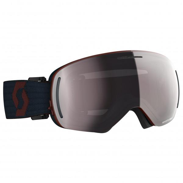 Scott - LCG Evo S2 (VLT 22%) / S1 (VLT 46%) - Skibriller