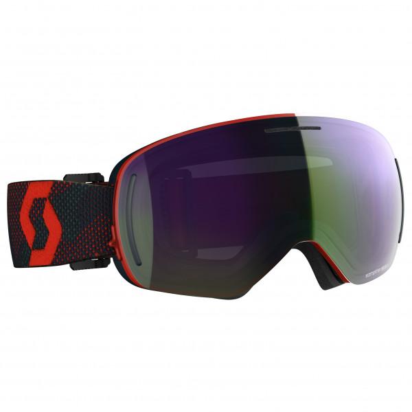 Scott - LCG Evo S2 (VLT 29%) / S1 (VLT 46%) - Skibrille