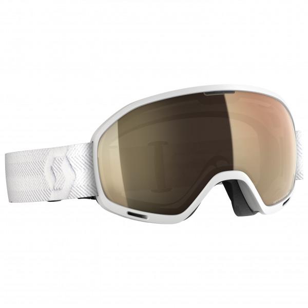 Scott - Unlimited II OTG Light Sensitive S1-3 (VLT 15-45%) - Ski goggles