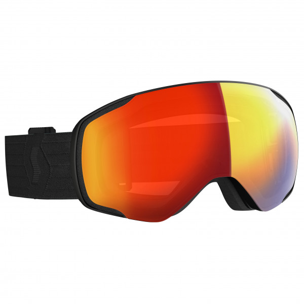 Scott - Vapor Light Sensitive S2-3 (VLT 11-30%) - Ski goggles