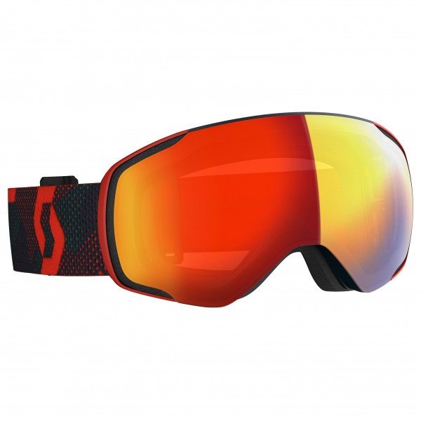 Scott - Vapor Light Sensitive S2-3 (VLT 11-30%) - Ski goggles