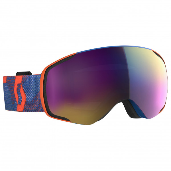 Scott - Vapor S2 (VLT 28%) - Skidglasögon