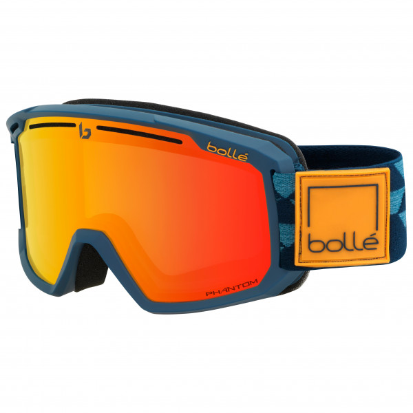 Bollé - Maddox Phantom S1-3 (VLT 15-57%) - Skidglasögon