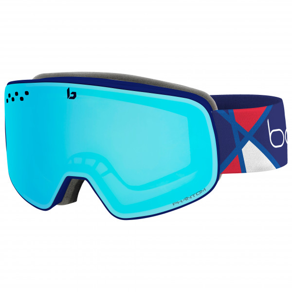 Bollé - Nevada Phantom S1-3 (VLT 15-61%) - Ski goggles