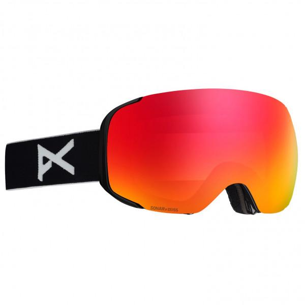 Anon - M2 MFI Sonar S3 (VLT 14%) + S1 (VLT 46%) - Ski goggles