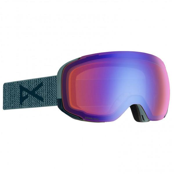 Anon - M2 Sonar S1 (VLT 46%) + S4 (VLT 6%) - Ski goggles