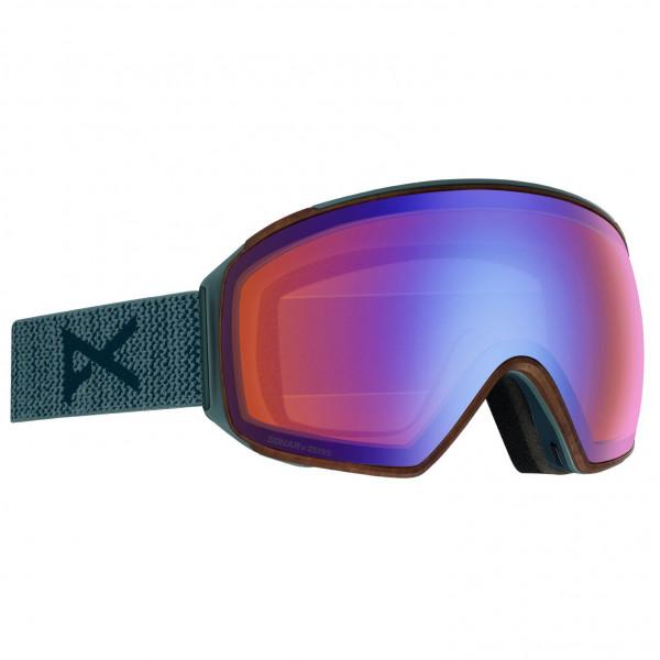 Anon - M4 Toric S1 (VLT 46%) + S4 (VLT 6%) - Ski goggles