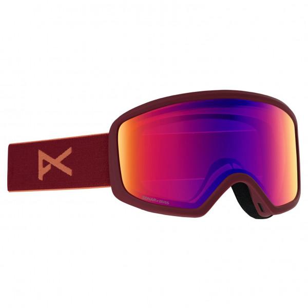 Anon - Women's Deringer Sonar S2 (VLT 39%) + S1 (VLT 55) - Skibrille