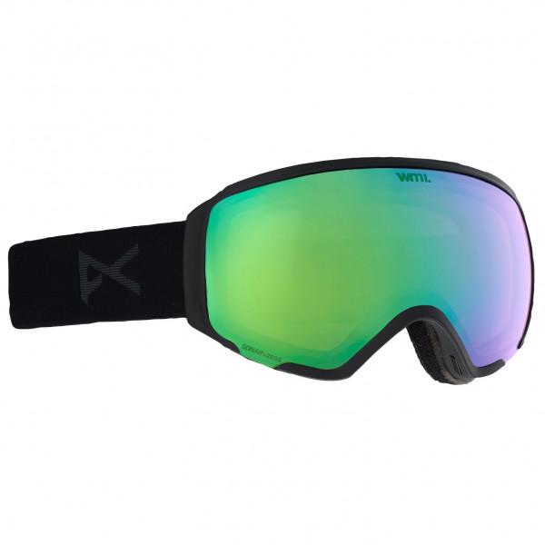 Anon - Women's Wm1 Sonar S2 (VLT 23%) + S1 (VLT 57%) - Ski goggles