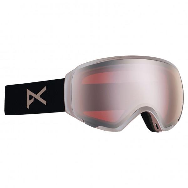 Anon - Women's WM1 Sonar S4 (VLT 6%) + S2 (VLT 39%) - Ski goggles