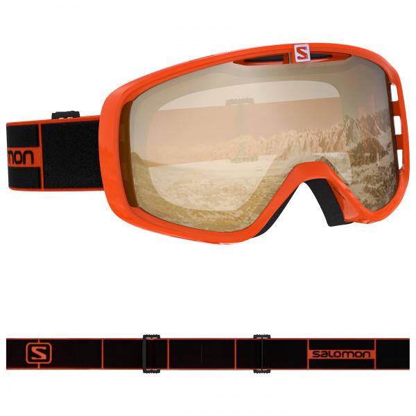 Salomon - Aksium Access S2 VLT 22% - Ski goggles