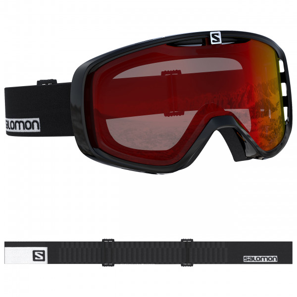 Salomon - Aksium S2 VLT 32% - Gafas de esquí