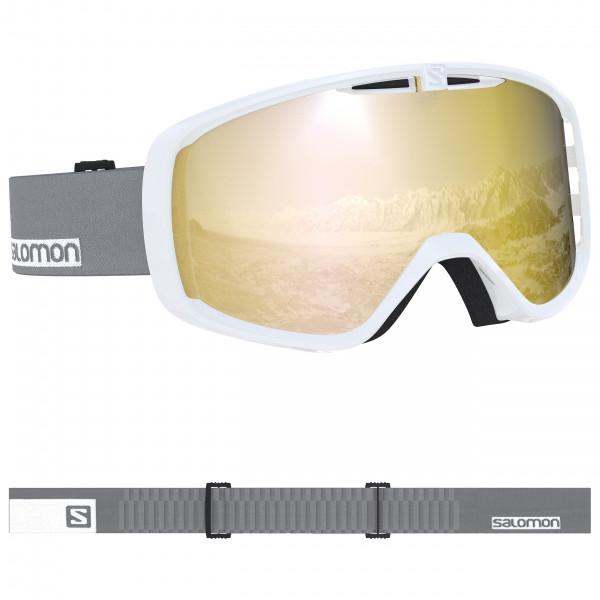 Salomon - Aksium S3 VLT 13% - Ski goggles