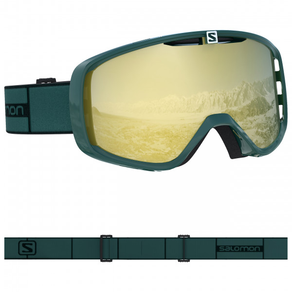 Salomon - Aksium S3 - Skidglasögon