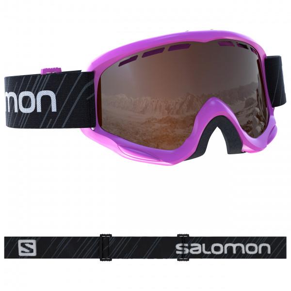Salomon - Kid's Juke S2 - Ski goggles