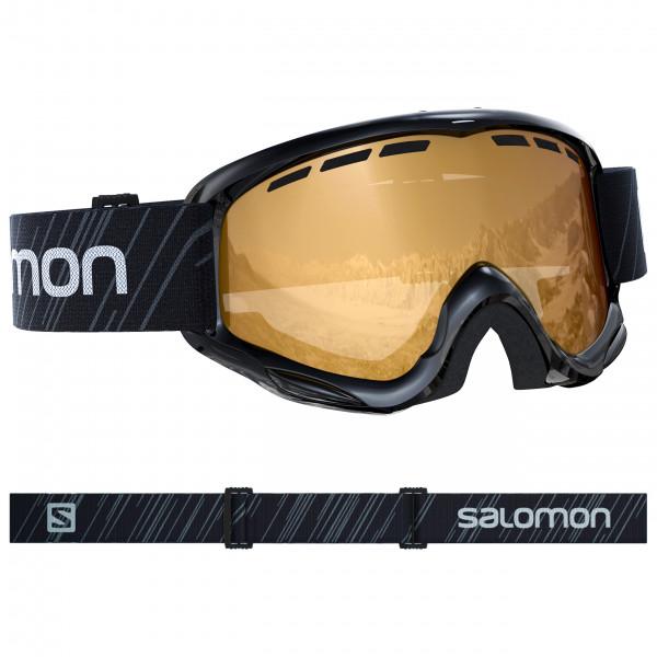 Salomon - Kid's Juke S3 - Ski goggles