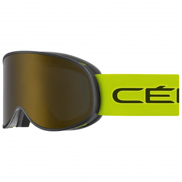 Cébé - Attraction S3 (VLT 12%) + S1 (VLT 48%) - Ski goggles